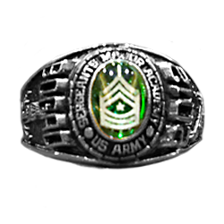 Army Ladies Freedom Ring