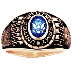 JSOFSEA Ladies Freedom Ring